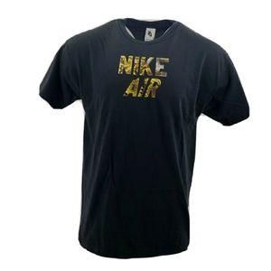 "Nike Air Force 1 ""Snake"" Crew Neck Men's T-shirt B"
